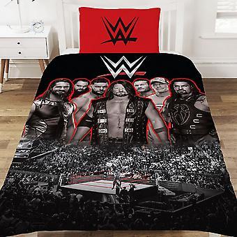 WWE Wrestling ring dekbed set