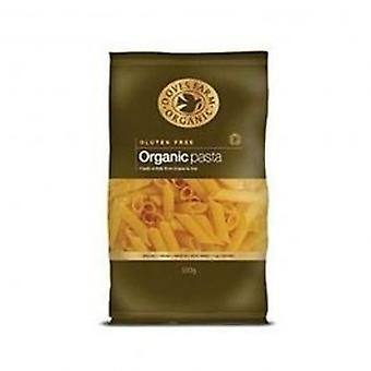 Doves Farm - Org Maize & Rice Penne 500g