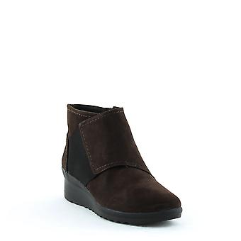 Cloudsteppers av Clarks | Cadell Rush Booties
