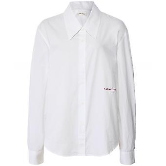 Zadig & Voltaire Topy Popeline Shirt