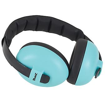 Baby Banz Mini Ear Defenders - Laguna Blu