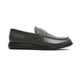 Cerruti 1881 Grigio Grey Loafer