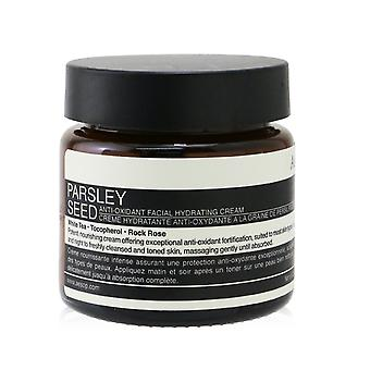 Parsley seed anti oxidant facial hydrating cream 254983 60ml/2oz