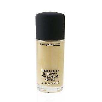 MAC Studio Fix Fluid SPF15 - NC12 30ml/1oz