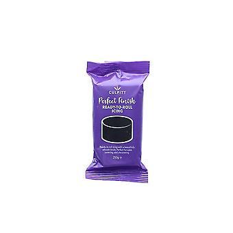 Culpitt Kuchen Dekorieren Zucker Paste Schwarz
