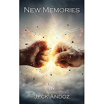 Nieuwe herinneringen