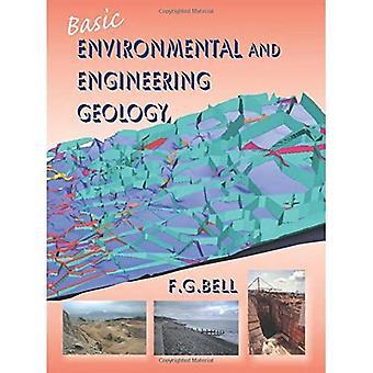 Basic Environmental and Engineering Geology