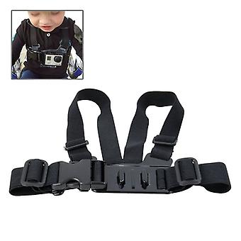 TMC HR-185 Junior Chest Mount Harness / Chest Belt for GoPro  NEW HERO /HERO6   /5 /5 Session /4 Session /4 /3+ /3 /2 /1, Xiaoyi and Other Action Came
