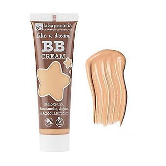 BB cream n ° 1 (Fair) 30 ml of cream