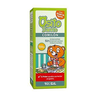 Bear Sanito Comilón 150 ml