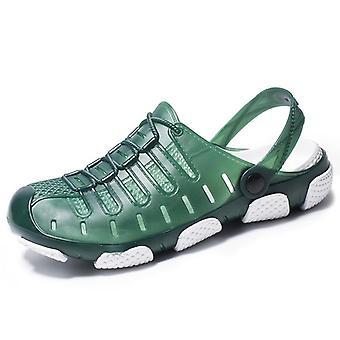 Yeni Yaz Moda Spor Ayakkabı Açık Terlik Moda Plaj Ayakkabıları