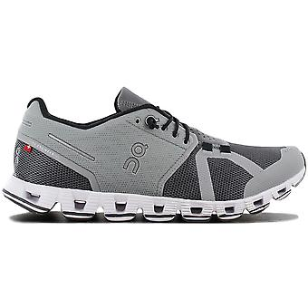 ON Running Cloud W - Women's Running Shoes Grey 19.99834 Sneakers Sports Shoes