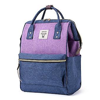 Women School Bags, Oxford Backpack