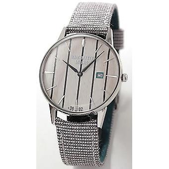Watchmaker milano watch ambrogio wmawe01