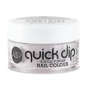 ASP Quick Dip Acryl Tauchen Pulver Nagelfarbe - verträumt