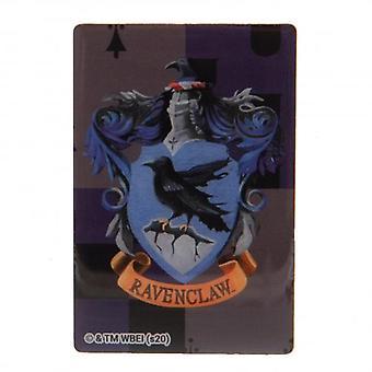 Harry Potter Fridge Magnet Ravenclaw