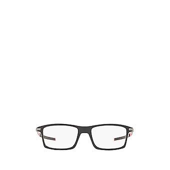 أوكلي OX8050 الحبر الأسود نظارات ذكر