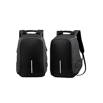Anti Theft Backpack Waterproof Bag Travel Laptop Bags Usb Charging