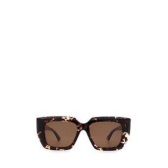 بوتيغا فينيتا BV1030S هافانا النظارات الشمسية الإناث