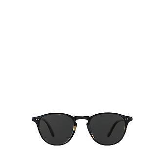 Garrett Leight HAMPTON SUN basalt unisex sunglasses