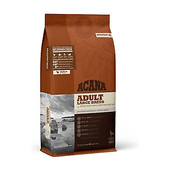 Acana Heritage Adult Large Dog 17 kg