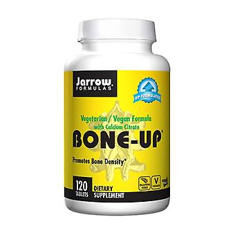 Bone-Up Vegetarian With Calcium Citrate 120 tablets