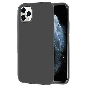 Ultra-Slim Case compatible with iPhone 12 Pro Max | In Grey |