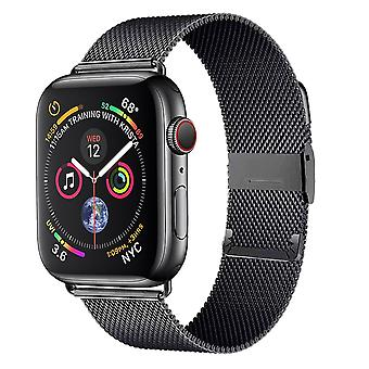 Milanese Loop Strap For Apple Watch Band