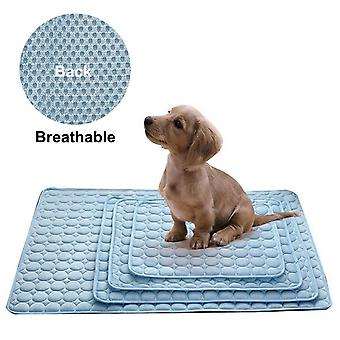 The poochpad™ cooling mat for dogs