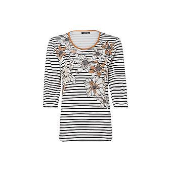 OLSEN Olsen White T-Shirt 11103833