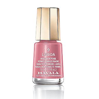 Mavala Nail Colour - Lisboa