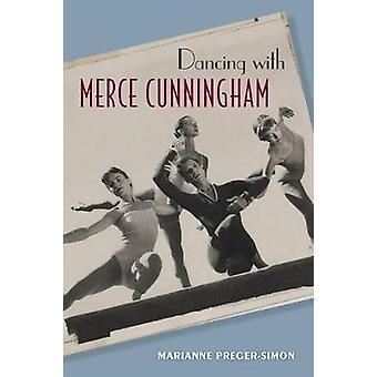 Dans med Merce Cunningham av Marianne Preger-Simon - 978081306485