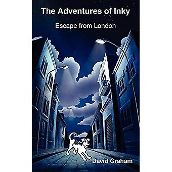 The Adventures of Inky - Escape from London by David Graham - 97819081