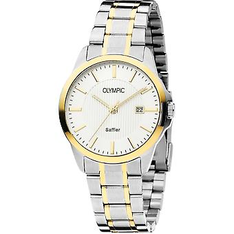 Olympic OL26HSS288B Men's Watch