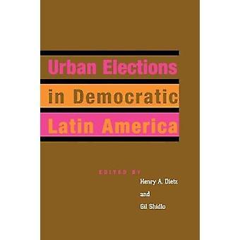 Stadtwahlen im demokratischen Lateinamerika