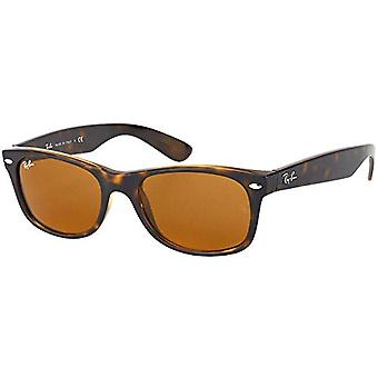 Ray-Ban New Wayfarer, Slnečné okuliare, Unisex,Korytnačka, 52 mm