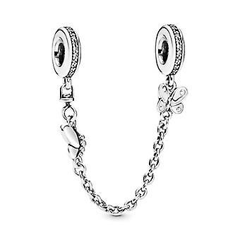 PANDORA Bead Charm Silver Woman - 797865CZ-05