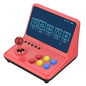 ノスタルジックゲームコンソールビデオゲームコンソールジョイスティックアーケードA7アーキテクチャ