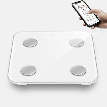 Gerui Bluetooth Body Fat Scale BMI Scales