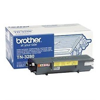 Brother TN-3280 Toner schwarz, 8K Seiten