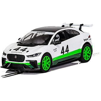 Jaguar I-Pace Group 44 Heritage Livery 1:32 Scalextric Car