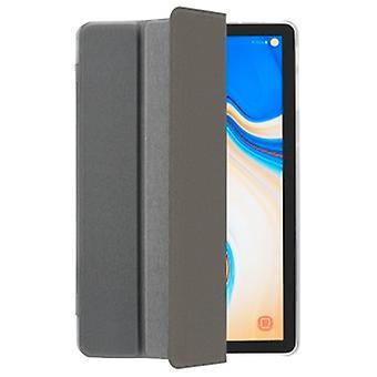 Hama Fold Clear Case for Tablet (Backrest, Samsung, Galaxy Tab S4, Grey)