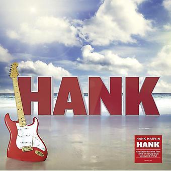Hank Marvin - Hank Vinyl
