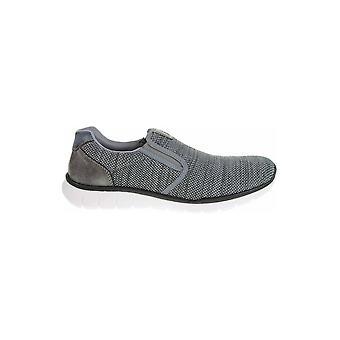 Rieker B875241 universal ympäri vuoden miesten kengät