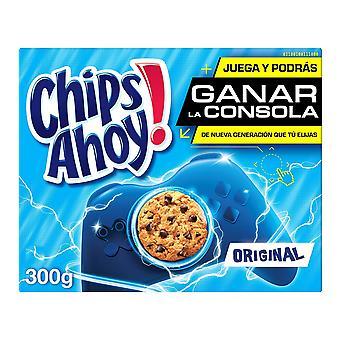 Biscuits au chocolat Artiach Chips Ahoy! (300 g)