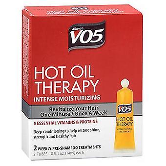 Vo5 VO5 Hot Oil Therapy, 1 Oz