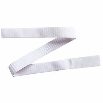 Hollister Beenriem Hollister Medium, 23 Inch, Vinyl, Herbruikbaar, Plastic Riem tabs, 10 Count