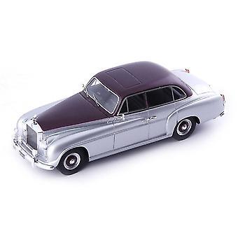 Rolls Royce Silver Dawn Ghia Resin Model Car