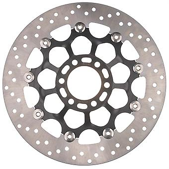 MTX Performance Brake Disc-Front/Floating Disc-Hyosung GT650R 2004-2015