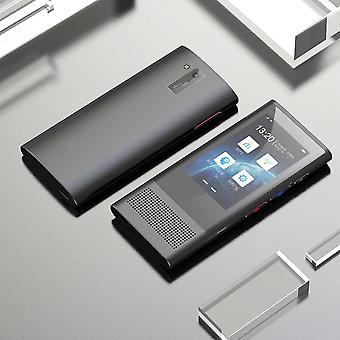 Screen Smart Voice Translator For Business Travel, Support Languages,